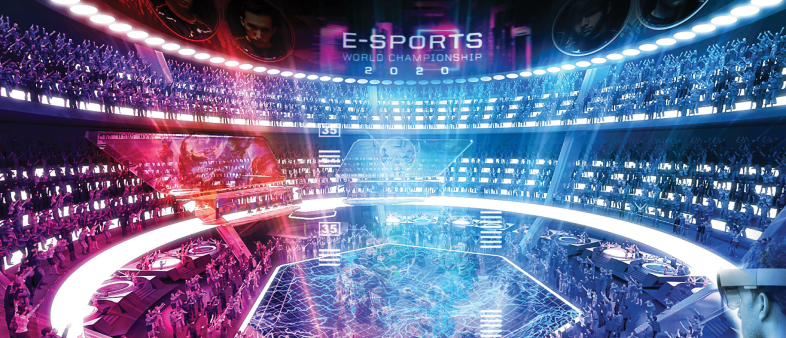 Welcome to esports Betting [2019 Guide]