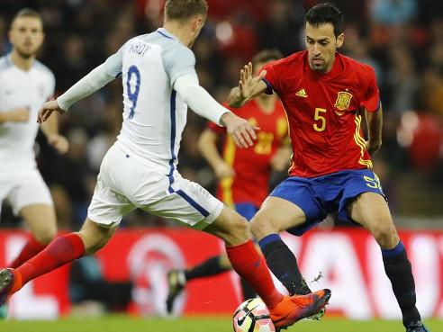 Legalbet.es: Las claves de Inglaterra frente a España - UEFA Nations League 2018.
