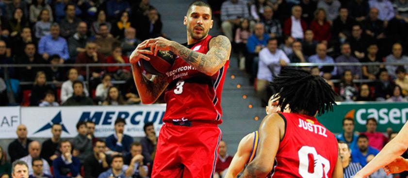 Pronóstico Zaragoza - Barcelona, Liga Endesa ACB 2019