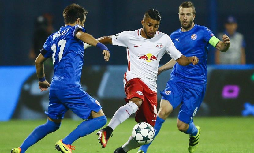 Red Bull Salzburg - Dinamo Zagreb