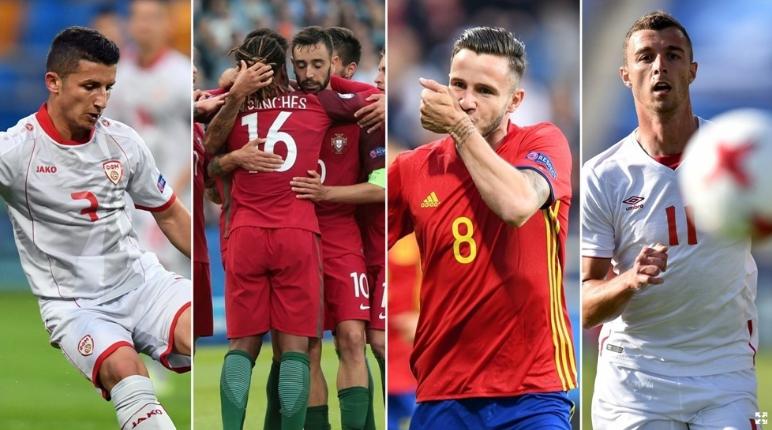 EURO-2017 (U-21)