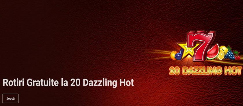 20 dazzling hot