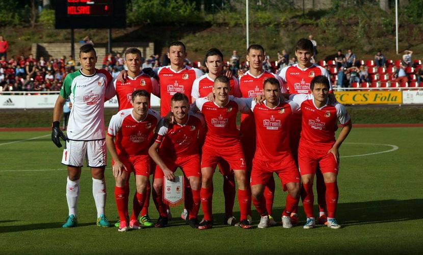 Ponturi pariuri: FC Milsami Orhei - CS Fola Esch (Europa League)