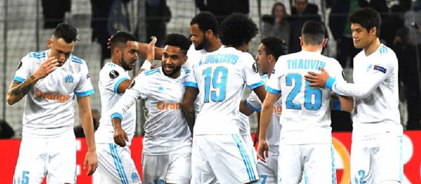 Marseille - Lazio: Ponturi pariuri Europa League