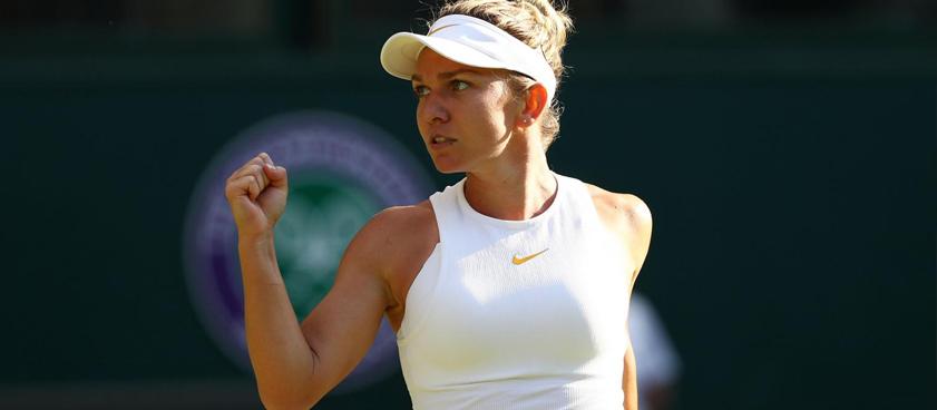 Серена Уильямс – Симона Халеп: прогноз на теннис от VanyaDenver