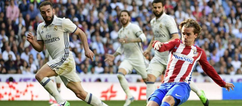 Pronóstico Real Madrid - Atlético de Madrid, La Liga 29.09.2018