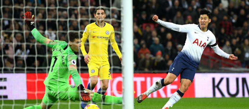 Chelsea - Tottenham: Pronosticuri pariuri fotbal Premier League
