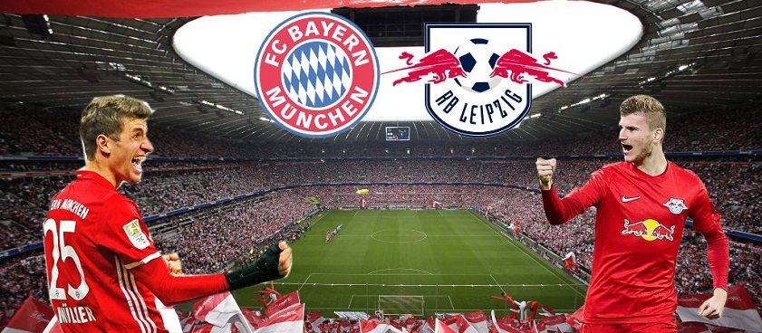 Bayern Munchen - RB Leipzig | Ponturi Pariuri Bundesliga
