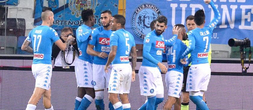 Napoli - Empoli | Ponturi Pariuri Serie A