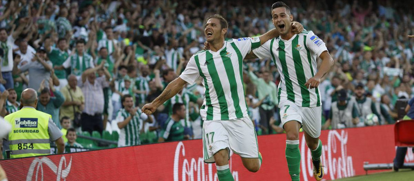 Pronóstico Athletic Bilbao - Betis 05.05.2018