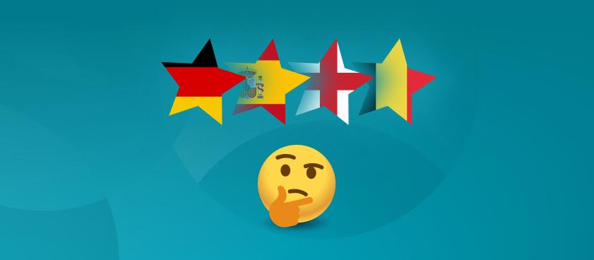 Ставки по трендам на Евро-2020: играть фаворитов невыгодно