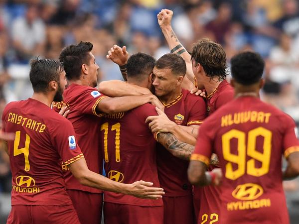 Владимир Сирин: Прогноз на матч «Рома» — «Боруссия» М: упрочат ли римляне лидерство в группе J.