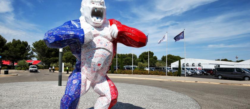 Формула-1. Гран-при Франции: гонки или спокойная прогулка?