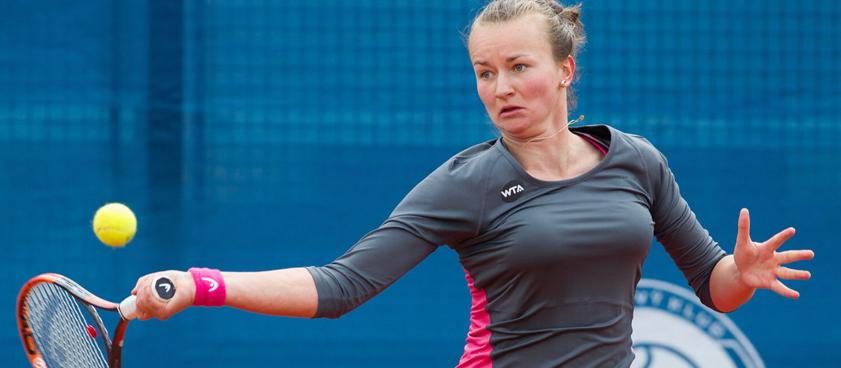 Каролина Плишкова – Барбора Крейчикова: прогноз на теннис от VanyaDenver