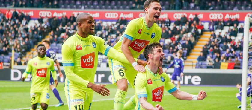 Anderlecht - Gent: Pronosticuri Jupiler League