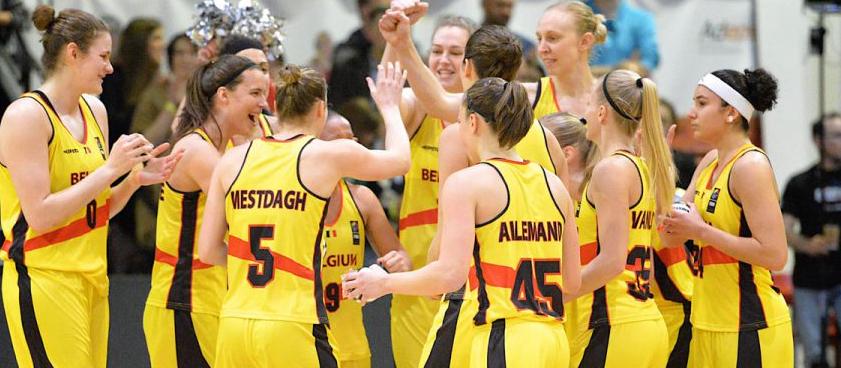 Баскетбол. Женщины. Латвия - Бельгия. Прогноз гандикапера Gregchel