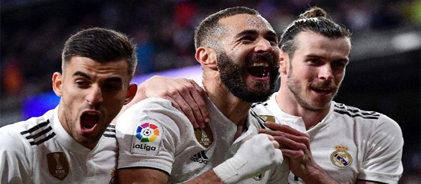 Real Madrid vs Eibar: Ponturi pariuri La Liga