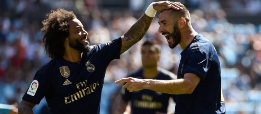Pronóstico Real Madrid - Valladolid, La Liga 2019