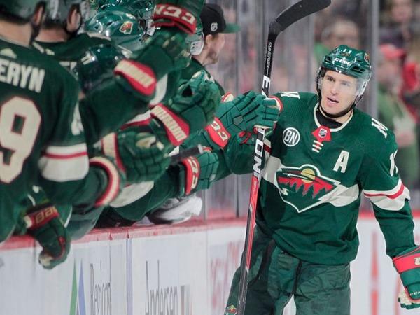Константин Федоров: Прогноз на матч НХЛ «Миннесота» - «Флорида»: с Бобровским за пятой победой.