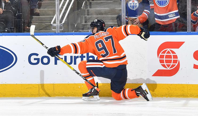 «Эдмонтон» - «Тампа-Бэй»: прогноз на регулярный сезон NHL