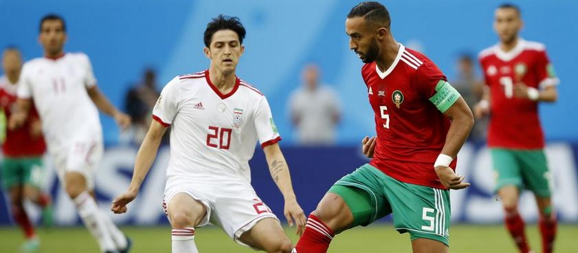 Portugalia - Maroc. Pontul lui Nica
