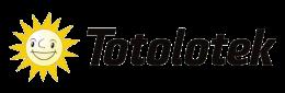Logo bukmachera Totolotek - legalbet.pl