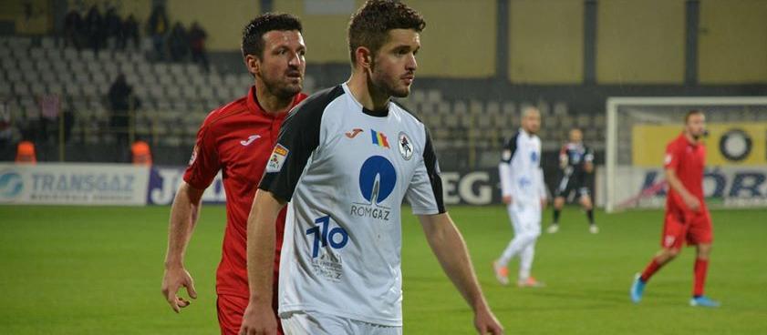 Gaz Metan Medias - FC Voluntari: pronosticuri pariuri Liga 1