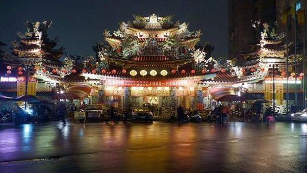Тайбэй. Прогнозы на 31 января