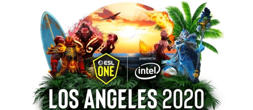 Прогнозы на СНГ-отборочные ESL One Los Angeles 2020: Gambit vs Virtus.pro