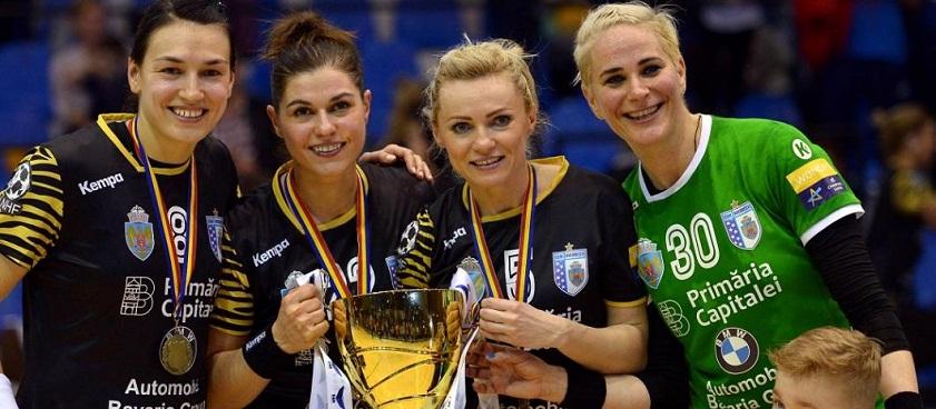Bietigheim - CSM Bucuresti | Ponturi Pariuri Liga Campionilor