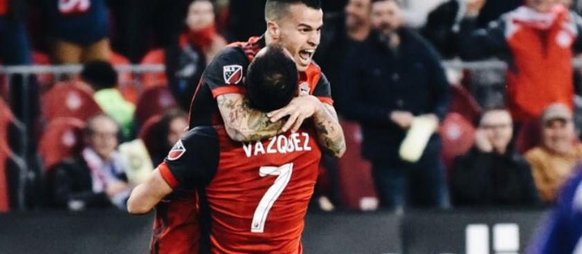 Orlando City - Toronto FC. Pontul lui IulianGGMU