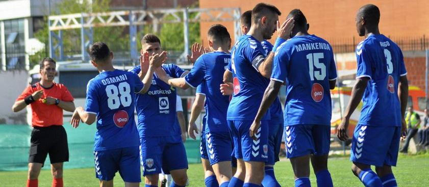 Prishtina - St. Josephs: Pronosticuri pariuri sportive Europa League