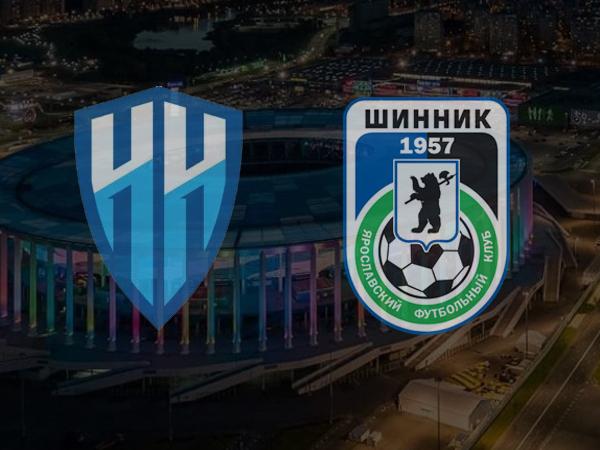 alex201530: Прогноз на матч «Нижний Новгород» – «Шинник»: «низовая» битва равных соперников.