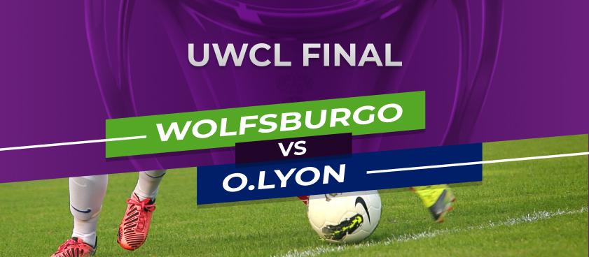 Previa, análisis y apuestas Wolfsburgo - O. Lyon, UWCL Final 2020