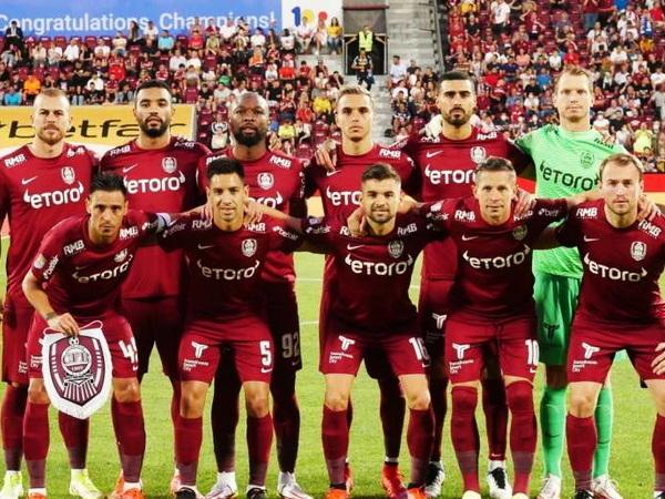 Karbacher: CFR Cluj este pregatita pentru Europa Conference League.