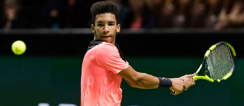 Auger-Aliassime - Nishioka. Pronosticuri ATP Indian Wells