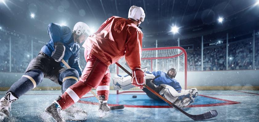самая популярная ставка на хоккей