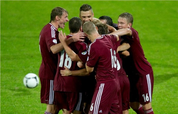 Прогноз на матч Гибралтар - Латвия: легкая победа балтийцев