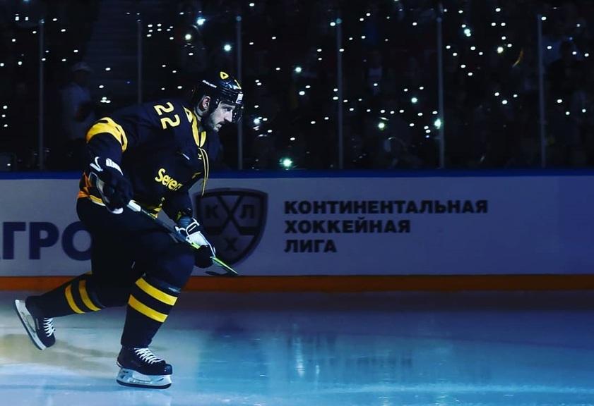 КХЛ: Регулярный сезон. Прогноз на матч Слован Братислава - Северсталь