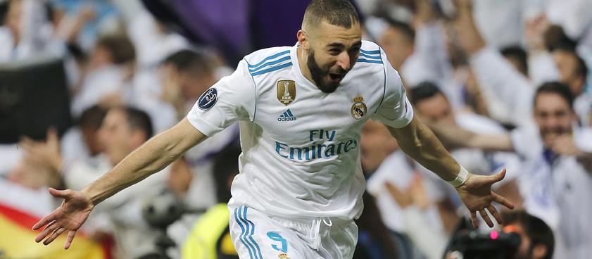 «Аякс» – «Реал» Мадрид: прогноз на футбол от Владислава Батурина