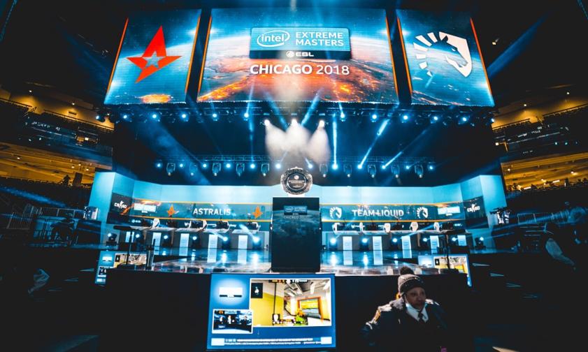 Превью турнира IEM Chicago 2019