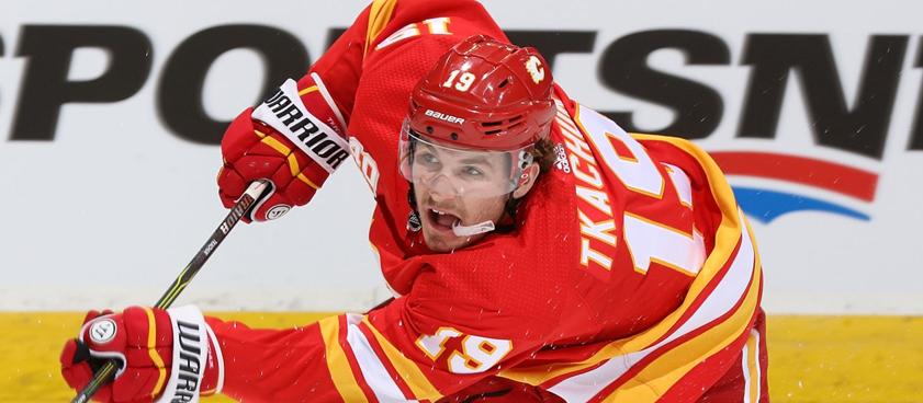 Calgary Flames – Edmonton Oilers: predictii hochei NHL