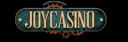 Логотип букмекерской конторы JoyCasino Sport - legalbet.ru