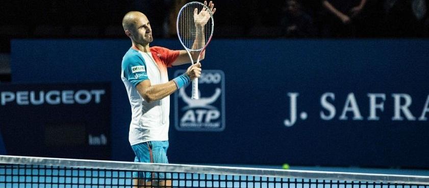Roger Federer - Marius Copil | Ponturi Pariuri Tenis