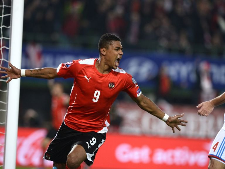 Австрия - Албания: хозяева поля уверенно разберутся с балканской сборной!