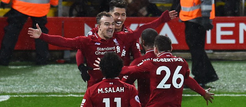 Wolves - Liverpool: Ponturi pariuri Premier League