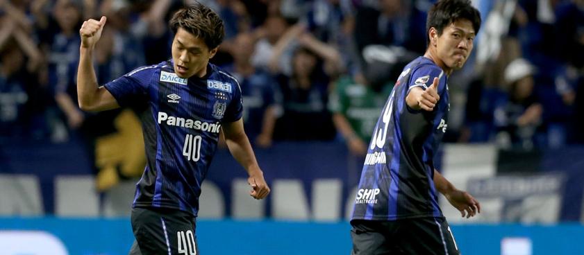 «Мацумото Ямага» – «Гамба Осака»: прогноз на футбол от Lucky forecast