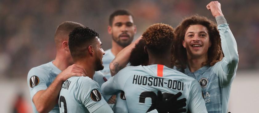 Malmo FF - Chelsea: Pronosticuri fotbal Europa League