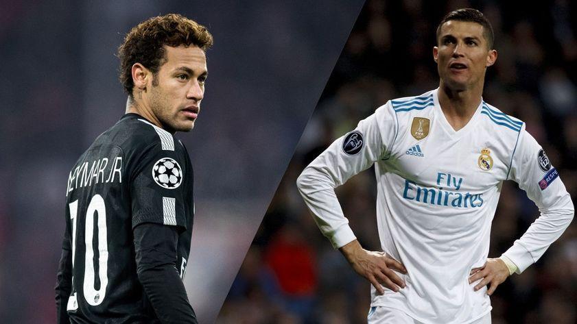 Одна из самых интересных и красивых пар плей-офф Лиги Чемпионов. Реал Мадрид - Пари Сен-Жермен. Анонс и ставки на матч