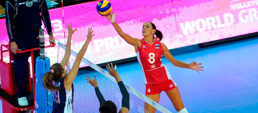 Олимпийская квалификация по волейболу среди женщин: оцениваем шансы команд поехать на олимпиаду